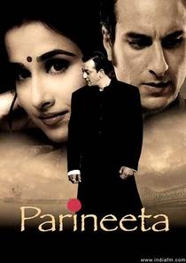 Parineeta - Poster / Capa / Cartaz - Oficial 2