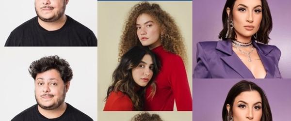 FAMOSOS INDICAM: confira a curadoria cinéfila de 42 celebridades