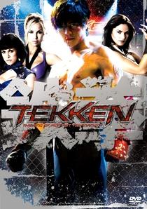 Tekken - Poster / Capa / Cartaz - Oficial 6