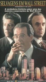 Selvagens em Wall Street - Poster / Capa / Cartaz - Oficial 2