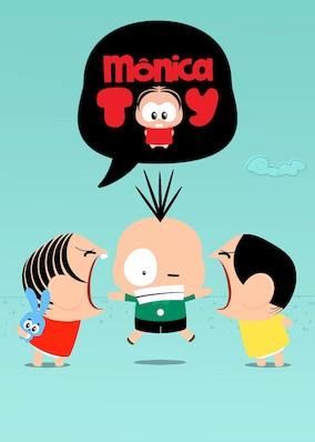 Monica Toy 1ª Temporada 22 De Maio De 2013 Filmow