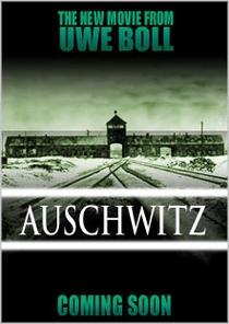 Auschwitz - Poster / Capa / Cartaz - Oficial 4