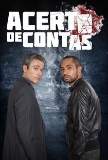 Acerto de Contas - Poster / Capa / Cartaz - Oficial 1