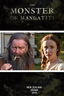 The Monster of Mangatiti - Poster / Capa / Cartaz - Oficial 1