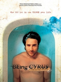 Being Cyrus - Poster / Capa / Cartaz - Oficial 1