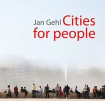 Cities for People - Poster / Capa / Cartaz - Oficial 1