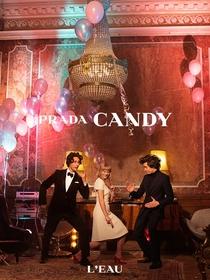 Prada Candy L'Eau - Poster / Capa / Cartaz - Oficial 1