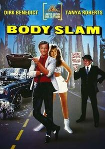 Body Slam  - Poster / Capa / Cartaz - Oficial 1