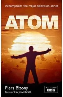 Átomo - Poster / Capa / Cartaz - Oficial 1