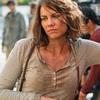 Lauren Cohan diz que não terminou com The Walking Dead