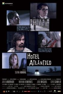 Hotel Atlântico - Poster / Capa / Cartaz - Oficial 1