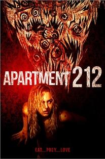 Apartamento 212: A Infestação - Poster / Capa / Cartaz - Oficial 1