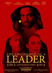 A Infância de Um Líder - Poster / Capa / Cartaz - Oficial 11
