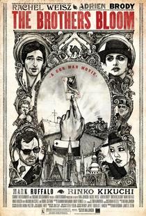 Vigaristas - Poster / Capa / Cartaz - Oficial 1