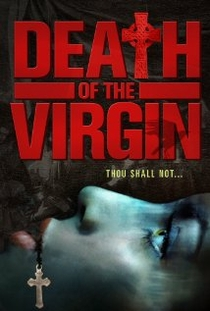 Death of the Virgin - Poster / Capa / Cartaz - Oficial 1