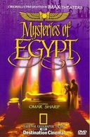 Mistérios do Egito (Mysteries of Egypt)