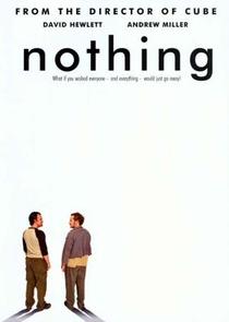 Nothing - Poster / Capa / Cartaz - Oficial 2