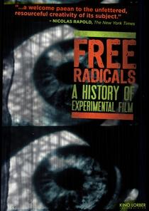 Free Radicals: A História do Cinema Experimental - Poster / Capa / Cartaz - Oficial 1