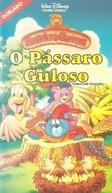 Ursinhos Gummi - O Pássaro Guloso (Gummi Bears: Creature Feature)