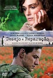 Desejo e Reparação - Poster / Capa / Cartaz - Oficial 2