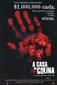 A Casa da Colina - Poster / Capa / Cartaz - Oficial 1