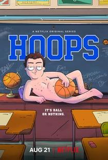 Desenho Hoops - 1ª Temporada Completa Download