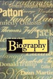 """""""Biografias"""" Anthony Quinn: A Lust for Life - Poster / Capa / Cartaz - Oficial 1"""