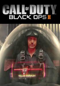 Call of Duty - Black Ops II - Surpresa - Poster / Capa / Cartaz - Oficial 1