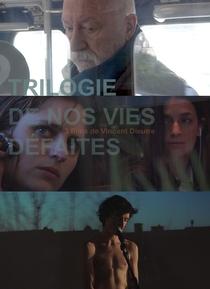 Trilogie de nos vies défaites - Poster / Capa / Cartaz - Oficial 1