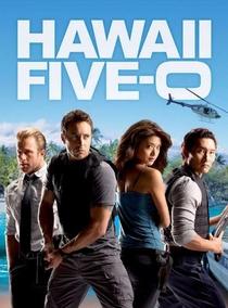 Hawaii Five-0 (6ª temporada) - Poster / Capa / Cartaz - Oficial 1