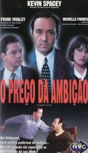O Preço da Ambição - Poster / Capa / Cartaz - Oficial 2