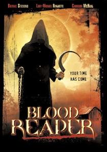 Blood Reaper - Poster / Capa / Cartaz - Oficial 1