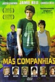 Más Companhias - Poster / Capa / Cartaz - Oficial 2