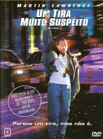 Um Tira Muito Suspeito - Poster / Capa / Cartaz - Oficial 1