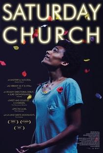 Saturday Church - Poster / Capa / Cartaz - Oficial 1