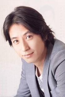 Shosuke Tanihara - Poster / Capa / Cartaz - Oficial 4