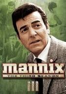 Mannix (3ª Temporada) (Mannix (Season 3))
