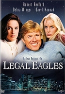 Perigosamente Juntos (Legal Eagles)
