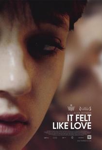 Parece amor - Poster / Capa / Cartaz - Oficial 1