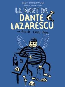 A Morte do Sr. Lazarescu - Poster / Capa / Cartaz - Oficial 1