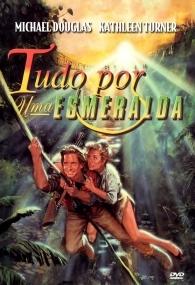 Tudo por uma Esmeralda - Poster / Capa / Cartaz - Oficial 1