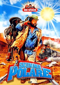 Buddy no Velho Oeste - Poster / Capa / Cartaz - Oficial 4