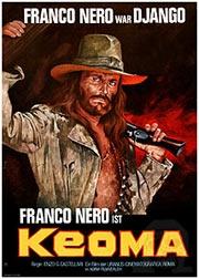Keoma - Poster / Capa / Cartaz - Oficial 4