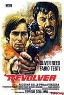 Os Raptores em Ação (Revolver)