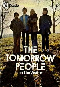 Os Seres do Amanhã - Poster / Capa / Cartaz - Oficial 1