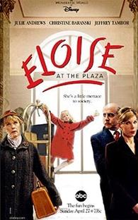 Eloise no Plaza - Poster / Capa / Cartaz - Oficial 3