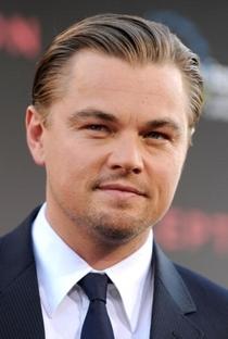 Leonardo DiCaprio - Poster / Capa / Cartaz - Oficial 8