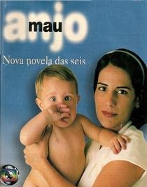 Anjo Mau - Poster / Capa / Cartaz - Oficial 3
