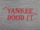 Yankee Dood It (Yankee Dood It)