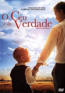 O Céu é de Verdade - Poster / Capa / Cartaz - Oficial 3